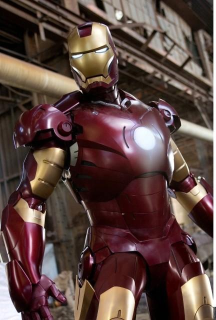 ロバート・ダウニー・Jr.「アイアンマン4」製作の可能性は低いと表明
