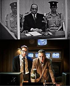 実在の裁判放送の舞台裏を描く「アイヒマン・ショー 歴史を映した男たち」