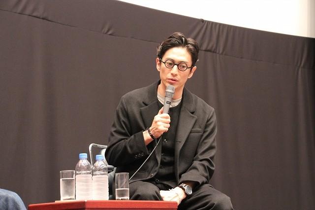 """伊勢谷友介、10年前の主演作「雪に願うこと」で得た""""財産""""とは?"""