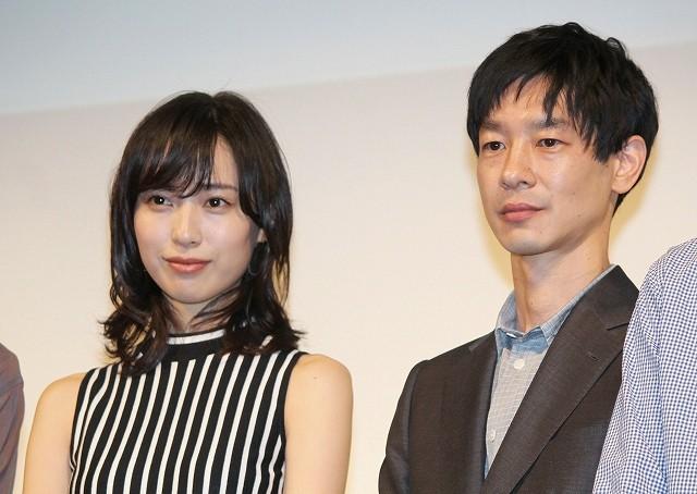 戸田恵梨香、加瀬亮との再共演は「気持ち悪かった」!?「SPEC」と真逆の関係に違和感