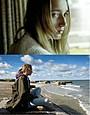 """北欧ミステリー「獣は月夜に夢を見る」の新人女優、役作りのキーは日本発祥の""""あの文化"""""""