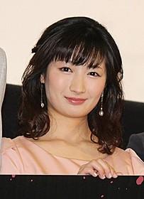 キャバ嬢役に挑んだ武田梨奈「ドクムシ」