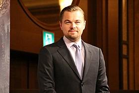 オスカー俳優として初の来日「レヴェナント 蘇えりし者」