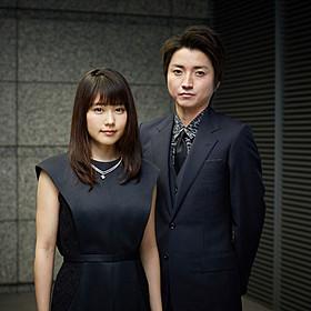 藤原竜也と有村架純が初共演「僕だけがいない街」