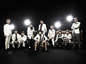 「日本で一番悪い奴ら」主題歌を歌う 東京スカパラダイスオーケストラ feat. Ken Yokoyama「日本で一番悪い奴ら」