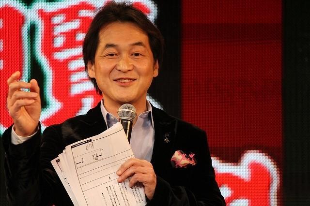 「ニコニコ超会議」で歌舞伎と初音ミクコラボ作上演 中村獅童「デジタルな歌舞伎があってもいい」