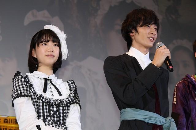 森川葵「ドロメ」共演の小関裕太を「男性の魅力がない」と一刀両断
