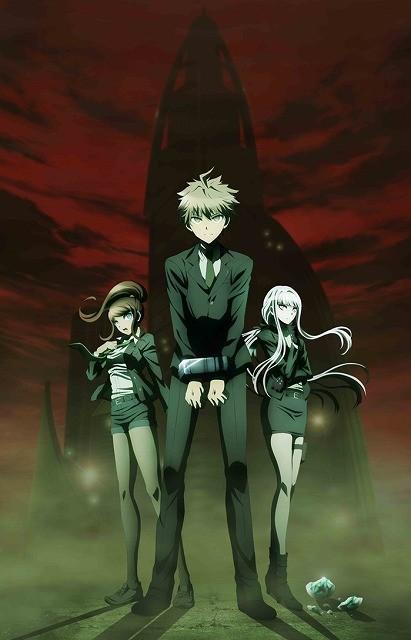 アニメ「ダンガンロンパ」新シリーズは原作・小高和剛のオリジナルストーリー!7月放送開始