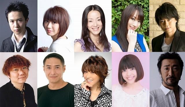 杉田智和、水樹奈々、田中敦子らが「スノーホワイト」日本語版声優に!豪華布陣が結集