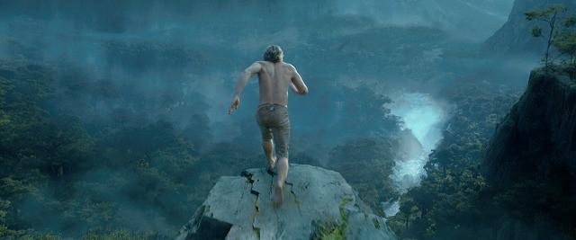 「ハリポタ」監督が描くジャングルの王「ターザン:REBORN」特報が完成