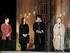 奈良で撮影した「RESPECT」をお披露目