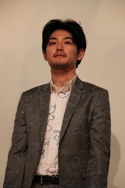 松田龍平、初共演・柄本明との親子役は「やり辛かった」けど幸せ - 画像2