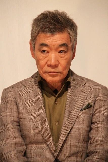松田龍平、初共演・柄本明との親子役は「やり辛かった」けど幸せ - 画像4