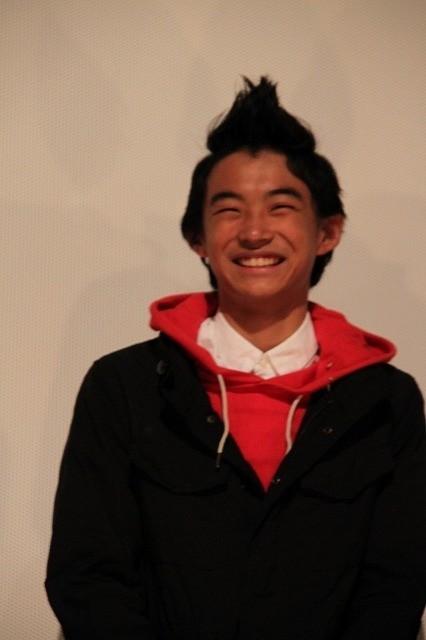 松田龍平、初共演・柄本明との親子役は「やり辛かった」けど幸せ - 画像5