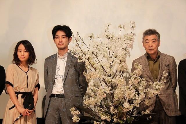 松田龍平、初共演・柄本明との親子役は「やり辛かった」けど幸せ - 画像7