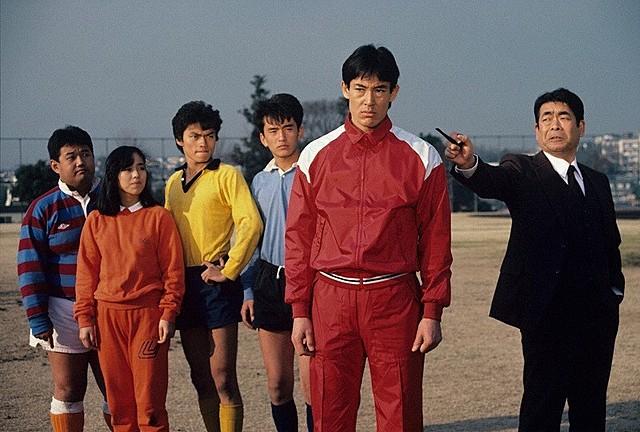 伝説のドラマ「スクール・ウォーズ」が初BD化! 山下真司から熱いコメント到着 - 画像4