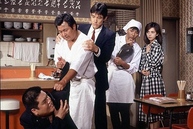 伝説のドラマ「スクール・ウォーズ」が初BD化! 山下真司から熱いコメント到着 - 画像5