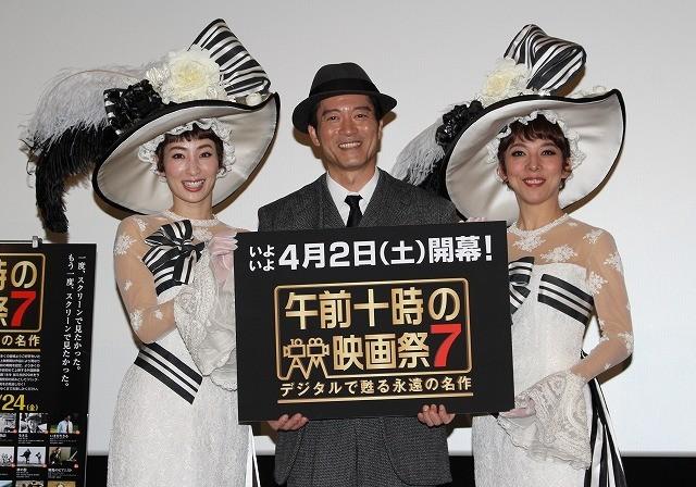 元男役・霧矢大夢、舞台「マイ・フェア・レディ」主演も「女のポーズわからん」