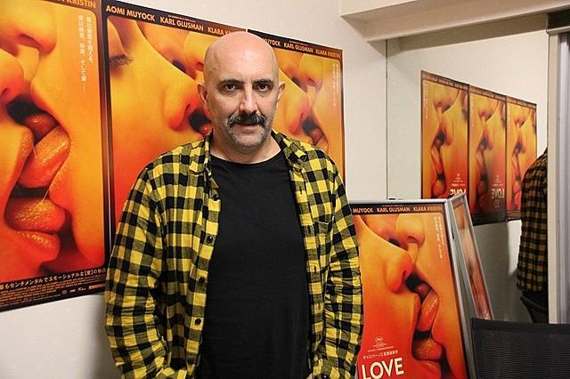 「LOVE 3D」賛否入り乱れの批評も笑い飛ばす、鬼才ギャスパー・ノエの挑戦的な企み
