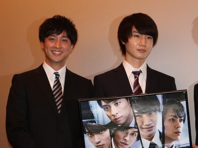 渡部秀、桜田通との初共演発言を撤回「仮面ライダーでガッツリ共演していた」