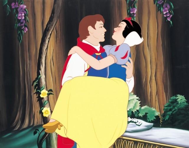 ディズニーが「白雪姫」の妹ローズ・レッドの物語を実写映画化