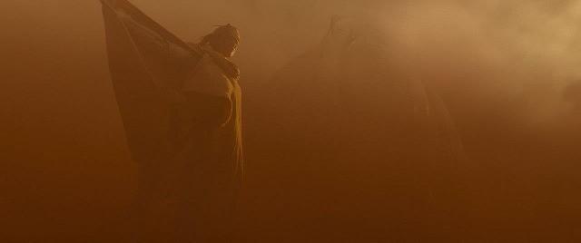 ケイン・コスギが昆虫人間化!「テラフォーマーズ」変身を収めた本編映像公開