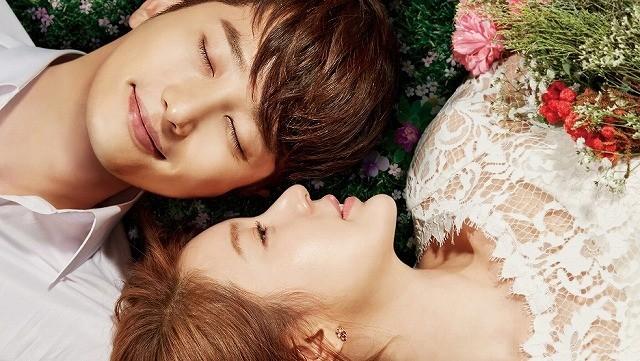 パク・シフ&ユン・ウネ初共演「きみの声を探して」、亡き妻への思いを募らせる予告編