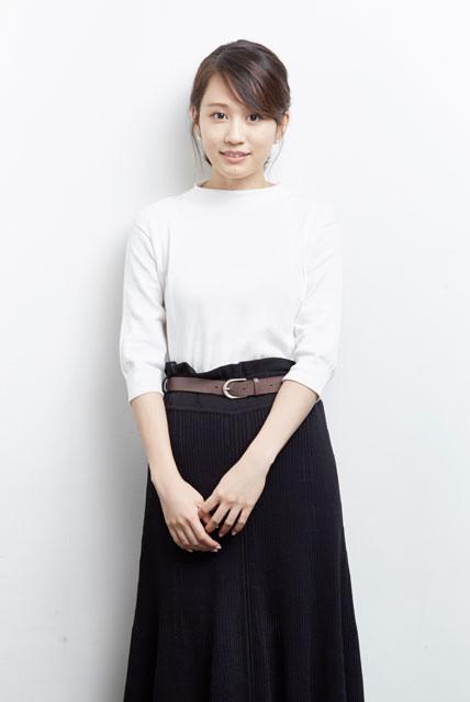 前田敦子が語る妊婦、そして理想の嫁姑関係とは?