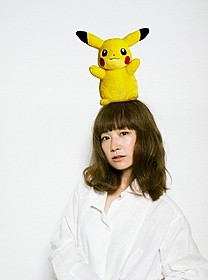 YUKIがポケモン映画の主題歌を担当!