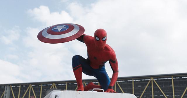 新「スパイダーマン」にマーベルの人気キャラクターが登場か