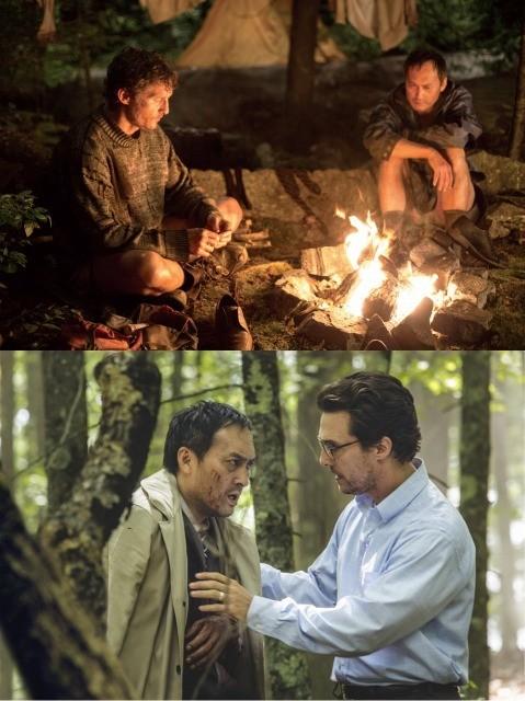 """樹海を生き抜きたければ""""あの番組""""を見ろ?「追憶の森」渡辺謙がマコノヒーにアドバイス"""