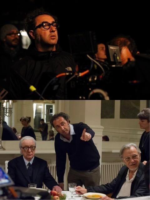 高齢者の未来を描く「グランドフィナーレ」監督、主演は「マイケル・ケインしかいなかった」