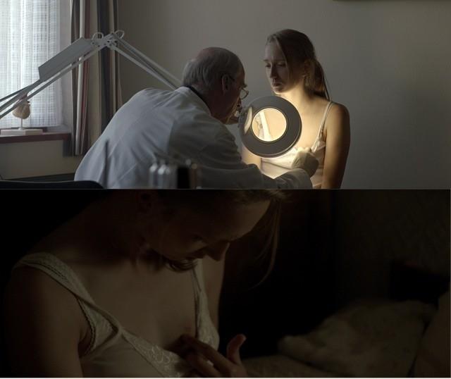 北欧ミステリー「獣は月夜に夢を見る」、謎めいた3つの劇中シーン映像公開