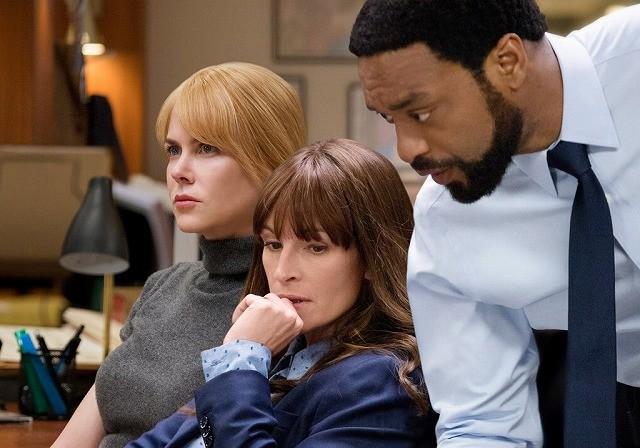 J・ロバーツ×N・キッドマンが未解決事件に挑む「シークレット・アイズ」予告編公開