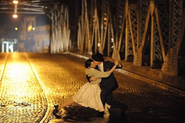 伝説のタンゴペアの愛と情熱をダンスでつづる「ラスト・タンゴ」予告編
