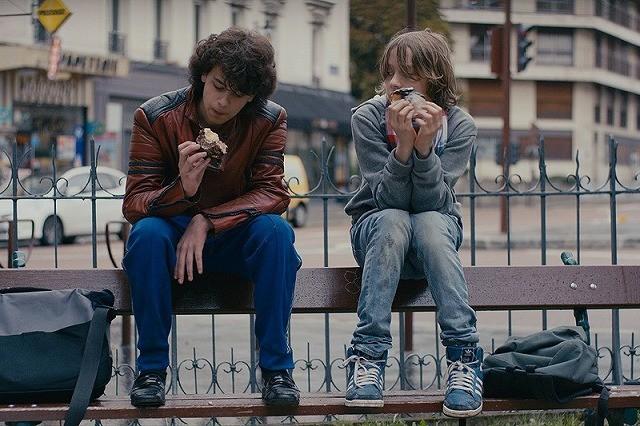 ミシェル・ゴンドリー監督最新作、自伝的青春ロードムービーが9月公開!