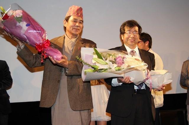 震災復興でネパールが日本に恩返し「できることは何でもしたい」