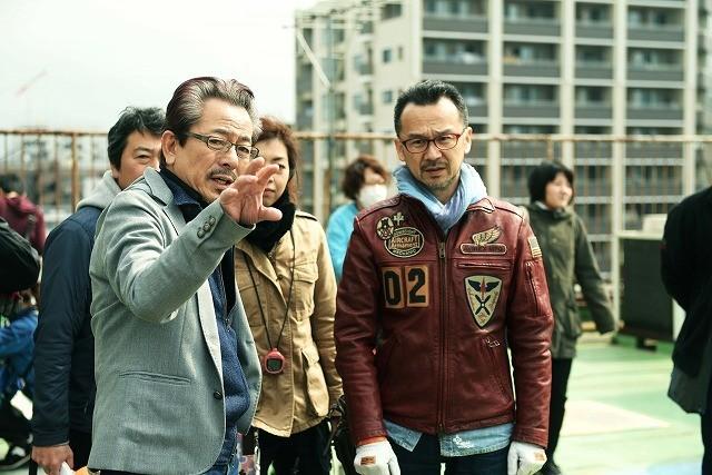 """水谷豊、映画監督初挑戦!構想40年、タップダンス題材に本物の""""ショービジネス""""描く"""