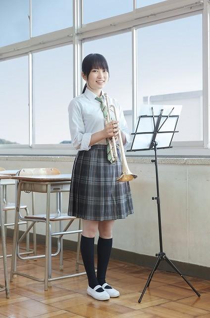 志田未来、映画「青空エール」出演で「制服を着るのは最後かも」