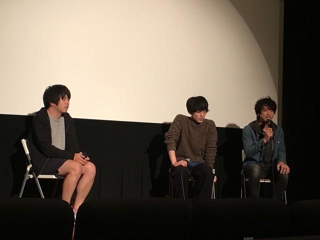 「なけもしないくせに」井上真行監督、今後も「何か残る映画を作り続けたい」