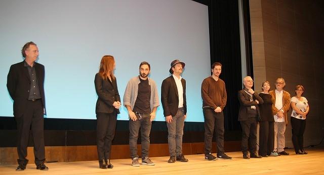 イタリア映画祭2016開幕!ダビッド・ディ・ドナテッロ賞受賞俳優&監督ら9人が来日