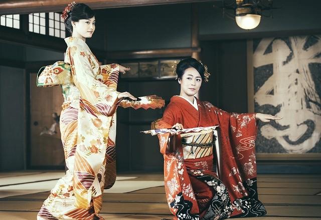 佐藤仁美が結婚式間近の女性役「惑う」公開決定!林弘樹監督ら屈指のスタッフ結集