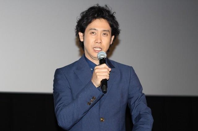 大泉洋、松坂桃李がZQN役に名乗りを上げたことを明かす