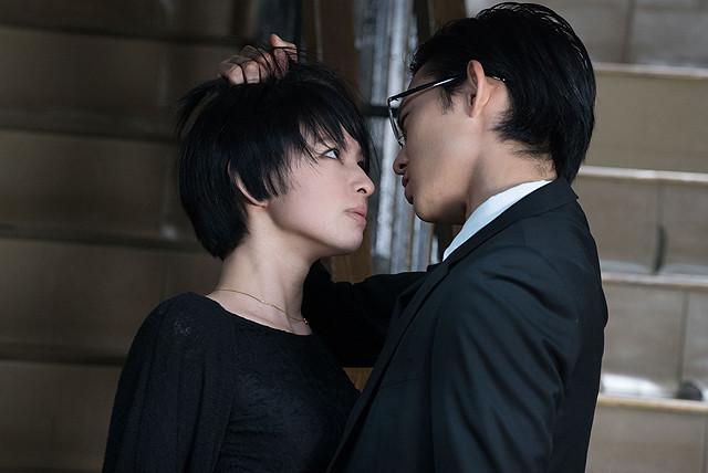 日南響子&高橋メアリージュンが体当たり演技 「シマウマ」女優陣の劇中カット披露