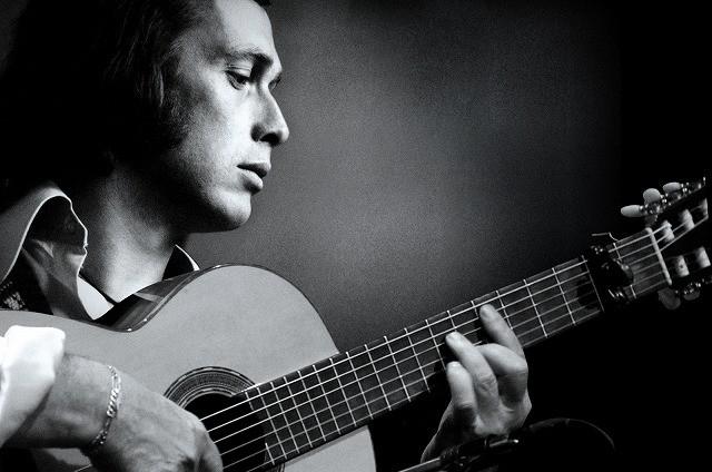 天才ギタリストの栄光と挫折を追った「パコ・デ・ルシア」予告完成