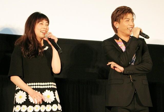 岩田剛典ははみそ汁系女子、高畑充希は白ごはん系男子が好き!