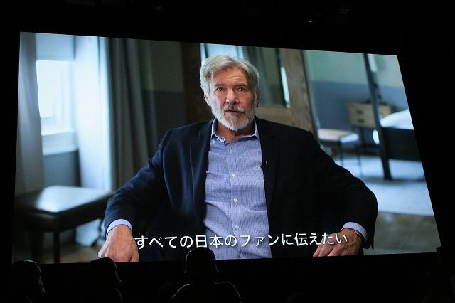 渋谷にスター・ウォーズファンが結集!「フォースの覚醒」MovieNEX発売イベント - 画像15
