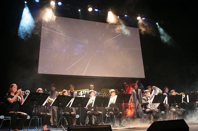 渋谷にスター・ウォーズファンが結集!「フォースの覚醒」MovieNEX発売イベント - 画像8
