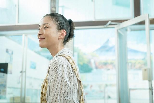 余命2カ月…宮沢りえが涙する「湯を沸かすほどの熱い愛」特報完成