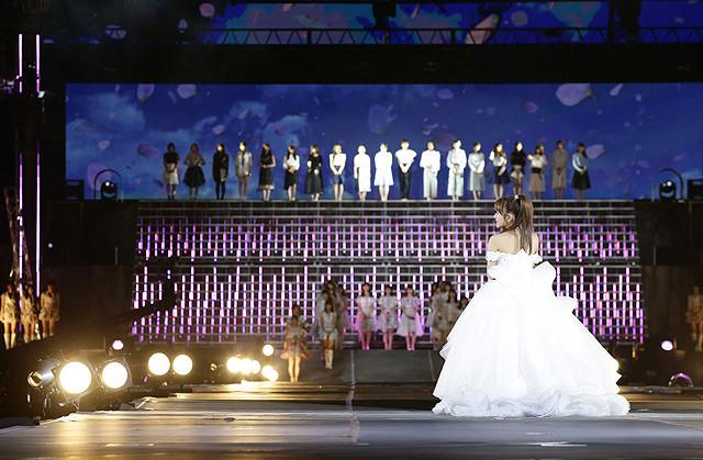 「DOCUMENTARY of AKB48」第5弾、7月8日公開決定 監督は元NHKの石原真